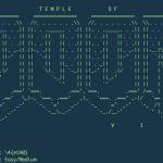 Temple of Doom – Walktrough